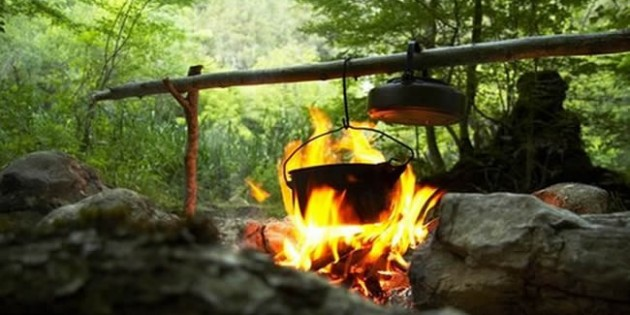 Secrets To A Comfortable Night's Sleep During A Cold Camping Trip