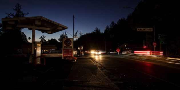 PG&E Now Says Judge's Plan Would Trigger Modest Hike in Shutoffs – NBC Bay Area