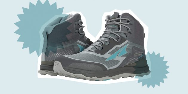 Altra Hiking Boots Review
