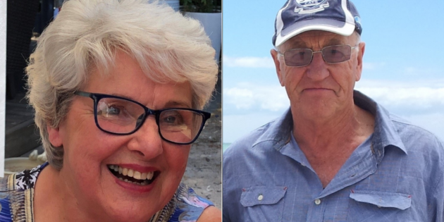 Family of missing Wonnangatta campers Carol Clay and Russell Hill speak for the first time
